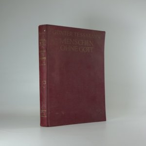 náhled knihy - Menschen ohne Gott