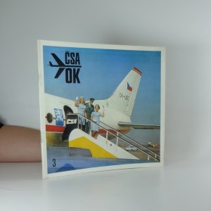 náhled knihy - ČSA OK. díl 3