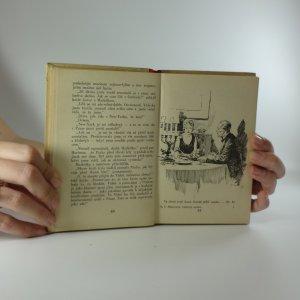 antikvární kniha Zdánlivý manžel, neuvedeno