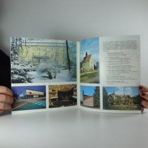 antikvární kniha Gottwaldov, 1986