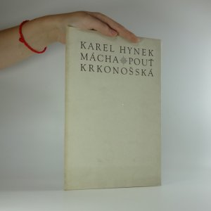 náhled knihy - Pouť Krkonošská