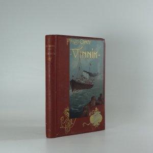 náhled knihy - Vinník
