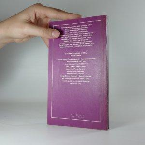 antikvární kniha Taková zvláštní láska , 1984