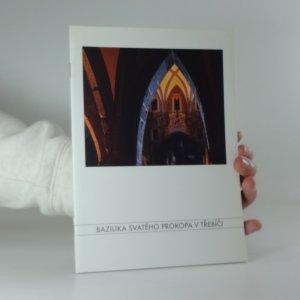 náhled knihy - Bazilika svatého Prokopa v Třebíči