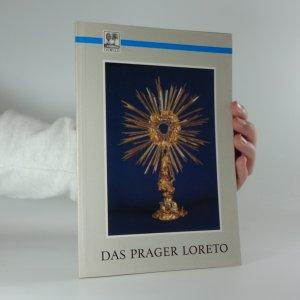 náhled knihy - Das Prager Loreto