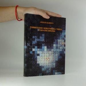 náhled knihy - Formovanie robotníckej triedy v obvode Brezna
