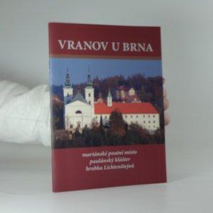 náhled knihy - Vranov u Brna