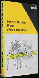 náhled knihy - Most přes řeku Kwai