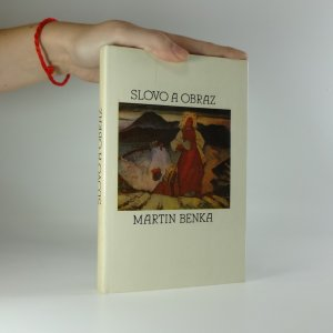 náhled knihy - Slovo a obraz