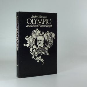 náhled knihy - Olympio aneb život Viktora Huga II