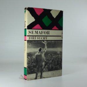 náhled knihy - Semafor