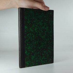 náhled knihy - Písně otroka