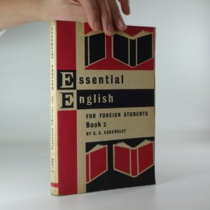 náhled knihy - Essential English for Foreign Students - Book 2