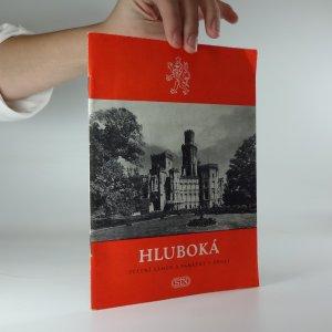 náhled knihy - Hluboká - Státní zámek a památky v okolí