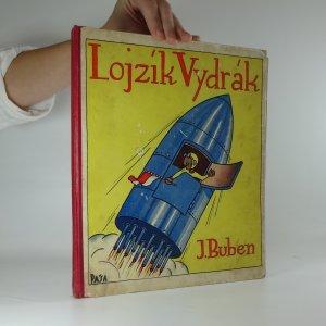 náhled knihy - Lojzík Vydrák