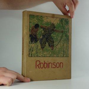 náhled knihy - Robinson Krusoe : dobrodružné příběhy jinocha na pustém ostrově