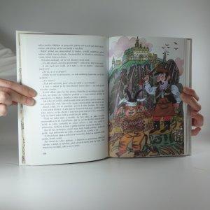 antikvární kniha Špalíček českých pohádek, 2006