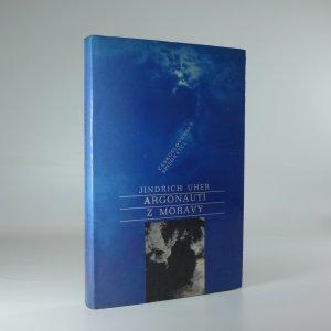 náhled knihy - Argonauti z Moravy