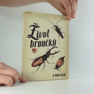 náhled knihy - Život broučků