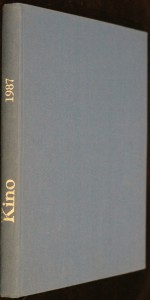 náhled knihy - Kino 1987 (1. - 25.)
