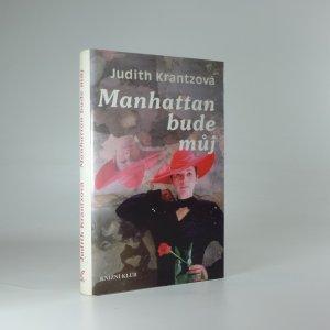 náhled knihy - Manhattan bude můj