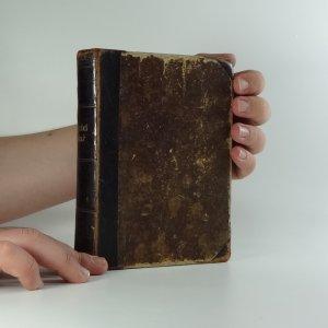 náhled knihy - Domácí lékař : Učení o člověku ve stavu zdravém a chorobném