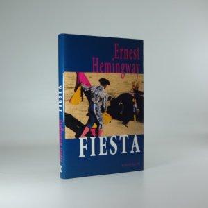 náhled knihy - Fiesta (I slunce vychází)