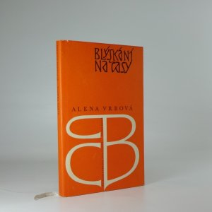 náhled knihy - Blýskání na časy
