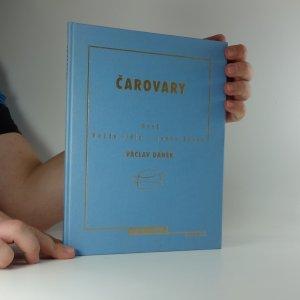 náhled knihy - Čarovary, aneb, Každé jídlo - jedna báseň