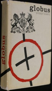 náhled knihy - Globus : Historický román