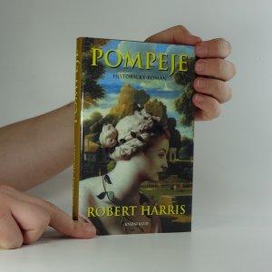 náhled knihy - Pompeje : historický román