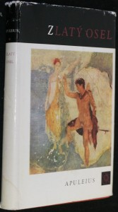 náhled knihy - Zlatý osel