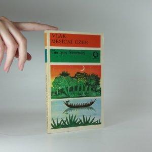 náhled knihy - Vlak; Měsíční úžeh
