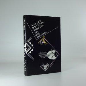 náhled knihy - Valpuržina noc; Bilý dominikán