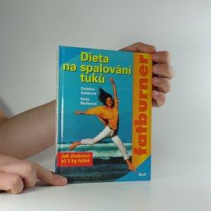náhled knihy - Fatburner : dieta na spalování tuků