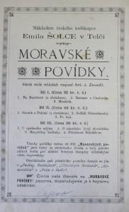antikvární kniha Historické rozhledny, Poučné čtení pro mládež Československou, 1899