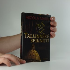 náhled knihy - Tallinnské spiknutí