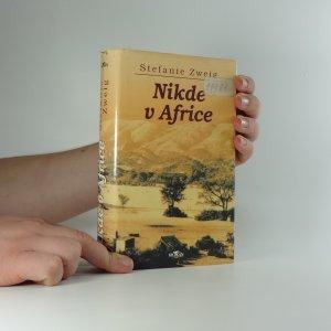 náhled knihy - Nikde v Africe