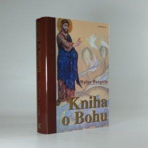 náhled knihy - Kniha o Bohu