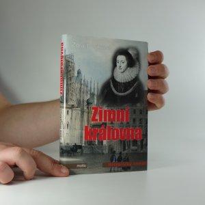 náhled knihy - Zimní královna