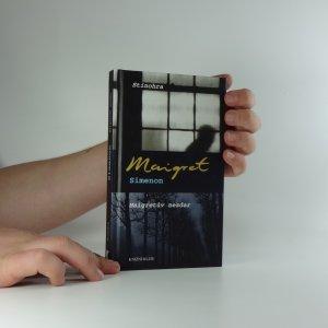 náhled knihy - Stínohra ; Maigretův nezdar