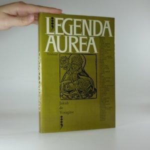 náhled knihy - Legenda Aurea