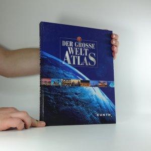 náhled knihy - Der grosse Welt Atlas
