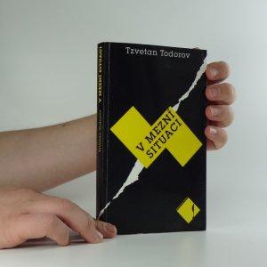 náhled knihy - V mezní situaci