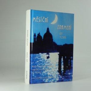 náhled knihy - Měsíční znamení