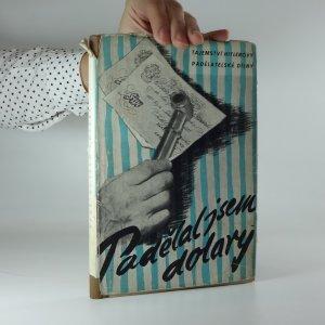 náhled knihy - Padělal jsem dolary: Tajemství Hitlerovy padělatelské dílny
