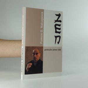 náhled knihy - Zen - protože jsme lidé