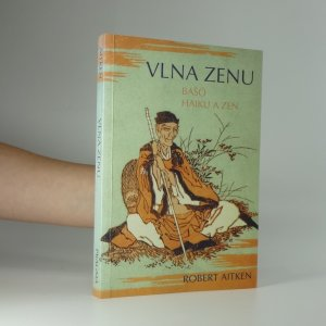 náhled knihy - Vlna zenu : Bašó : haiku a zen