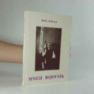 náhled knihy - Mnich bojovník