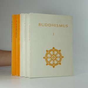 náhled knihy - Buddhismus I. - V. (5 svazků)